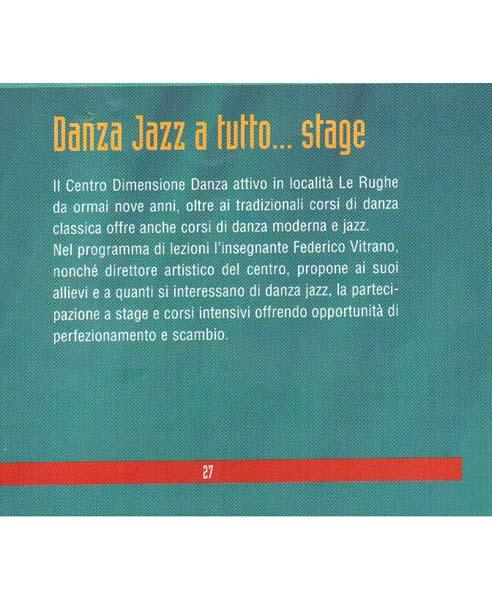 Danza Jazz