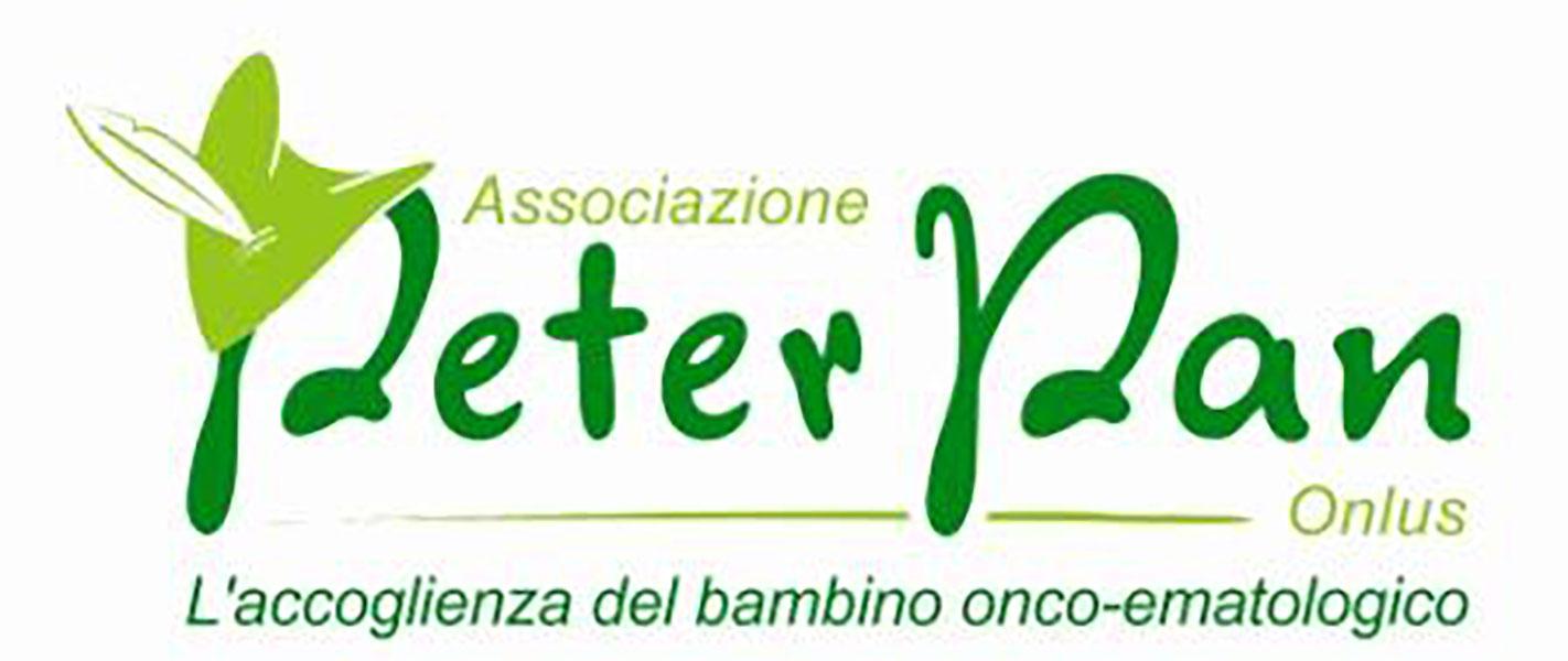 """2009 - Donazione di un assegno di 4.500 € all'Associazione Onlus """"PETER PAN"""" e adozione da parte delle allieve del Centro Dimensione Danza di una stanza della Casa del bambino Oncologico"""