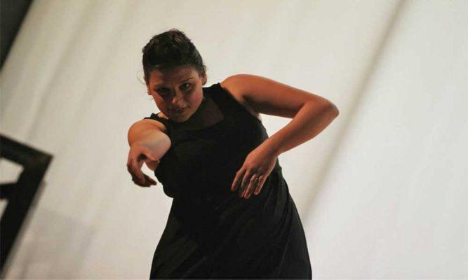 Stage Maria Cristina Costanza